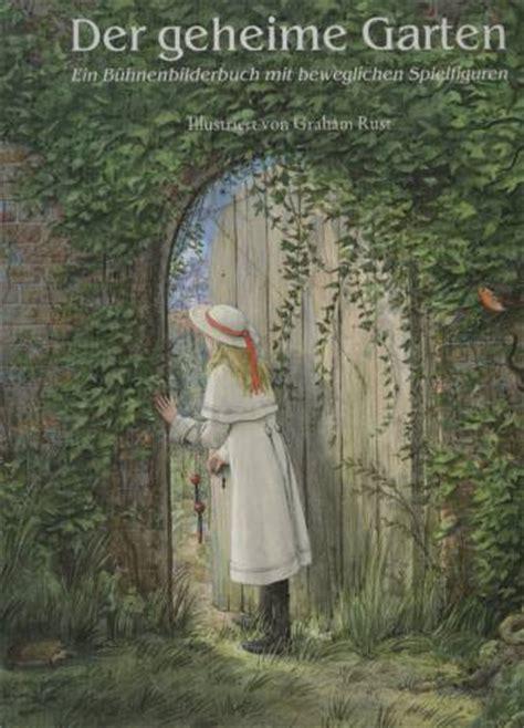 Der Geheime Garten Buch by Geheimnisvolle Garten Localmenu Co