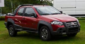 rumour mill fiat strada may be americanized as the ram