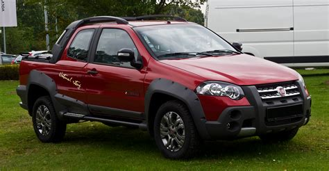 fiat strada rumour mill fiat strada may be americanized as the ram