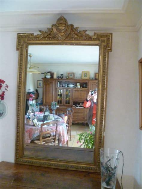 Specchio Grande Da Parete Usato by Specchio Dorato Usato Vedi Tutte I 97 Prezzi