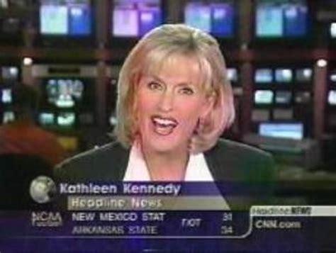 Dillon News Anchor | kathleen kennedy anchor cnn headline news in the 1980 s