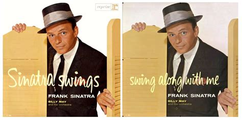 sinatra swings the sinatra songbook chapter nneteen sneak peek