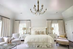 16 beautiful and white bedroom furniture ideas