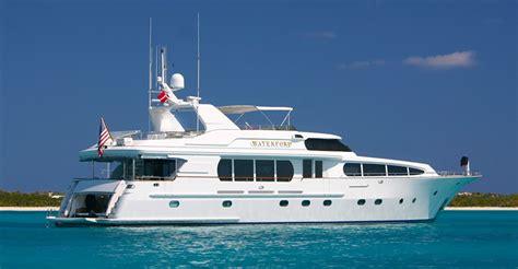 waterford setzer yacht designers