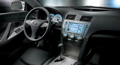 hayes car manuals 2007 toyota camry hybrid interior lighting 2007 toyota camry i4 le xle cleanmpg