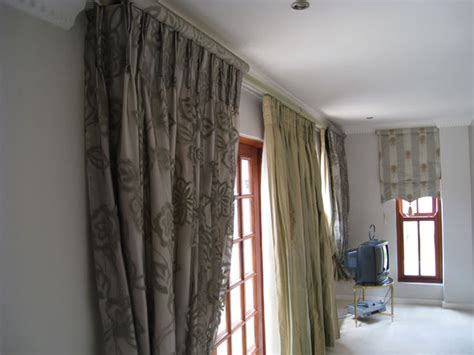 Modern Home Office Curtain Makers Manufacturers And Designers In Johannesburg