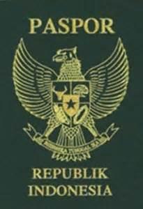 membuat paspor indonesia cara membuat paspor indonesia saran2 com