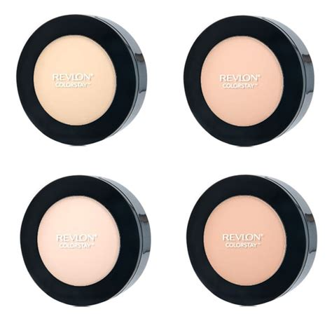 Revlon Translucent Powder revlon colorstay revlon pressed powder puder prasowany