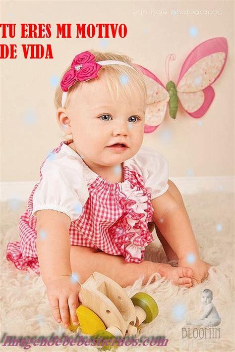 imagenes muy bonitas de bebes imagenes lindas de bebes con frases cortas para compartir
