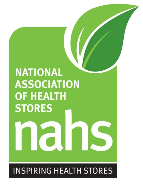 national association of health stores nahs bira
