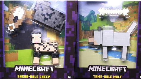 5 inch figures big minecraft 5 inch figures survival mode shear able