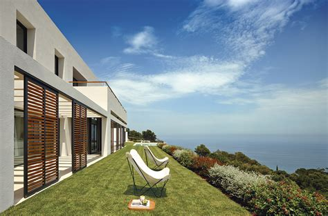 casas espectaculares 7 casas espectaculares asomadas al mar mediterr 225 neo
