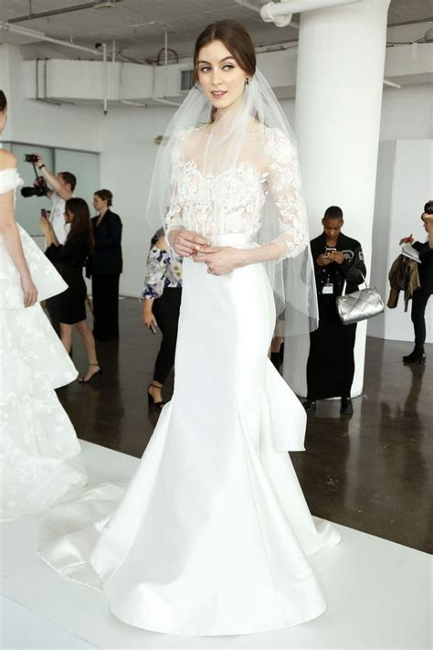 March Finds B5 Style by Marchesa Notte Bridal 2018 Marchesa Bridal