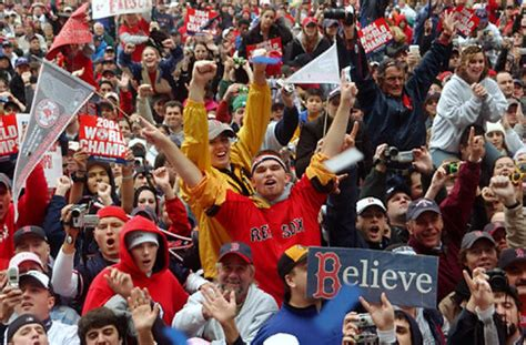 boston sox fans sox fans best in america yankees fans 14th ny daily