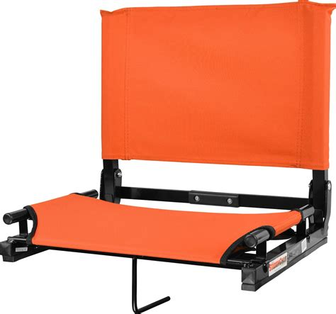 stadium bench patented quot stadiumchair quot stadium seat new ebay