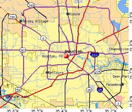 map texas houston map of houston area cities indiana map