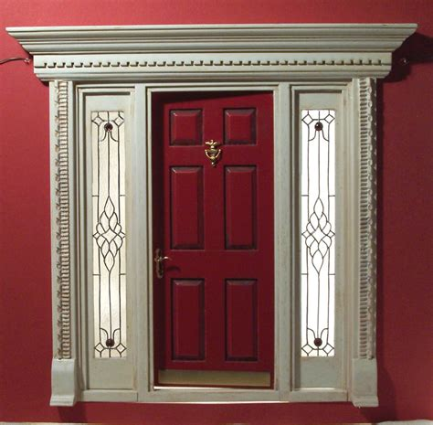 Exterior Door Sidelights How To Choose A Front Door With Sidelights Interior