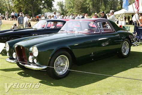 America Also Search For Picture Of 1955 375 America Coupe Speciale By Pininfarina