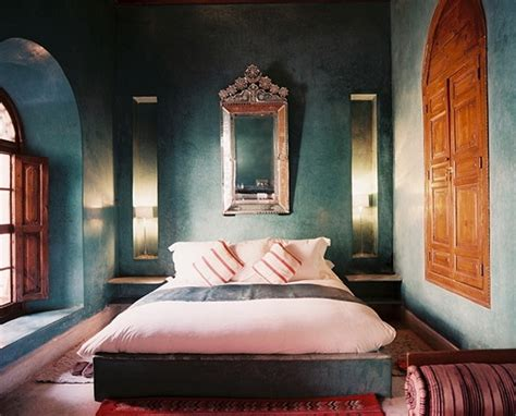 moroccan style bedroom the bedroom in moroccan style2014 interior design 2014