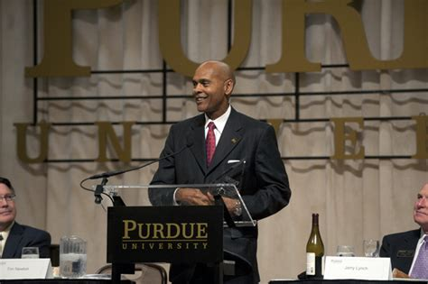 Purdue West Lafayette Mba Career Services by Krannert Magazine Viewpoints
