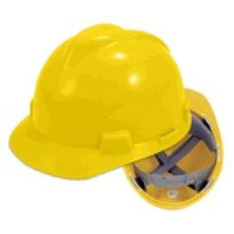 Safety Helm helm safety proyek fsa afe