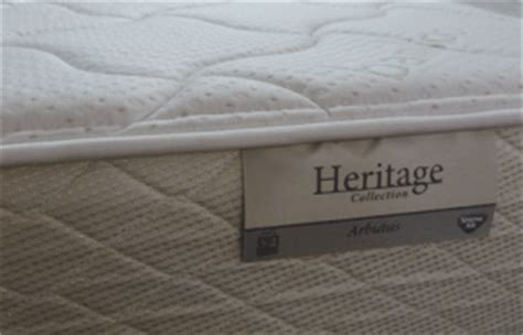 the arbutus mattress two sided continuous coil mattress