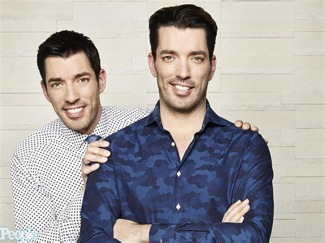 property brothers on pinterest jonathan scott drew