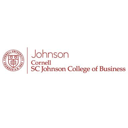 Mba Program At Cornell by Samuel Curtis Johnson Graduate School Of Management