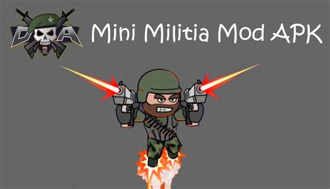 download game mod latest version apk mini militia latest version apk free download wowkeyword com