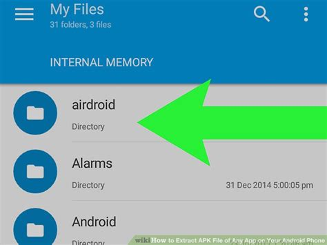 extract apk from android phone how to extract apk file of any app on your android phone
