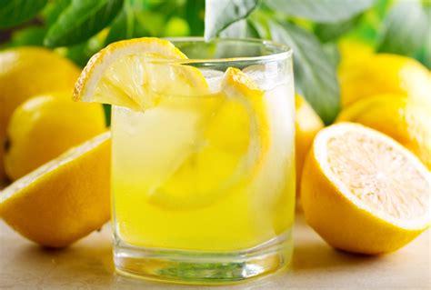Cranberry Psyllium Detox by 5 Detox Drinks Lifegate