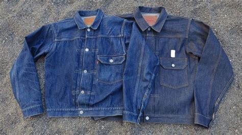 Harga Jaket Merk Edwin harga jual jual jacket levis vintage jaket edwin