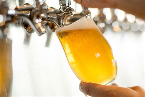 Best restaurant Lloyd District Portland   Draft Beer Menu
