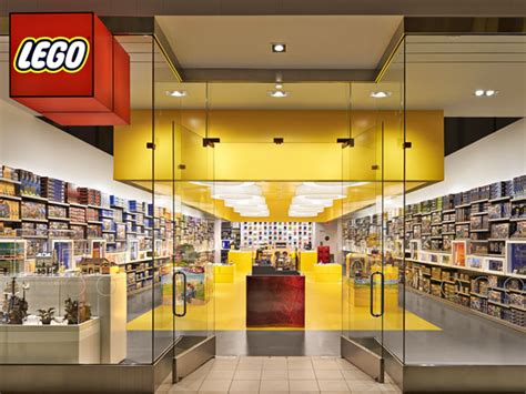 Store Us Lego The Lego Stores The Lego Store