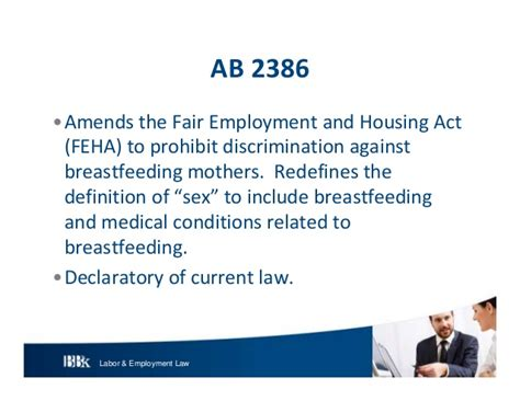 Government Code Section 12926 by 2013 Best Best Krieger Labor Employment Update