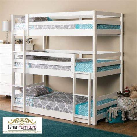 Ranjang Kayu Biasa Murah 49 tempat tidur tingkat kayu minimalis jual harga murah