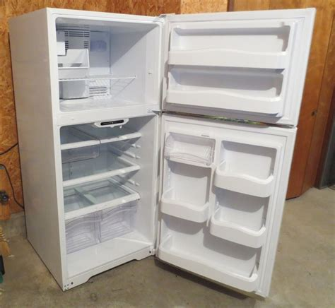 Refrigerator Freezers For The Garage by Mitzi S Garage Tops And Garage