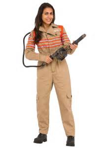 halloween costumes ghostbusters women s grand heritage ghostbusters movie costume
