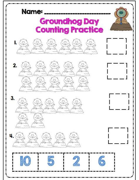groundhog day kindergarten best 20 kindergarten groundhog day ideas on
