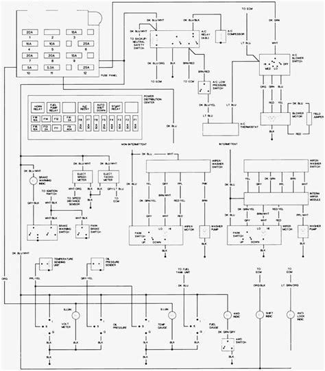wiring diagram for 2005 jeep wrangler wiring diagram manual