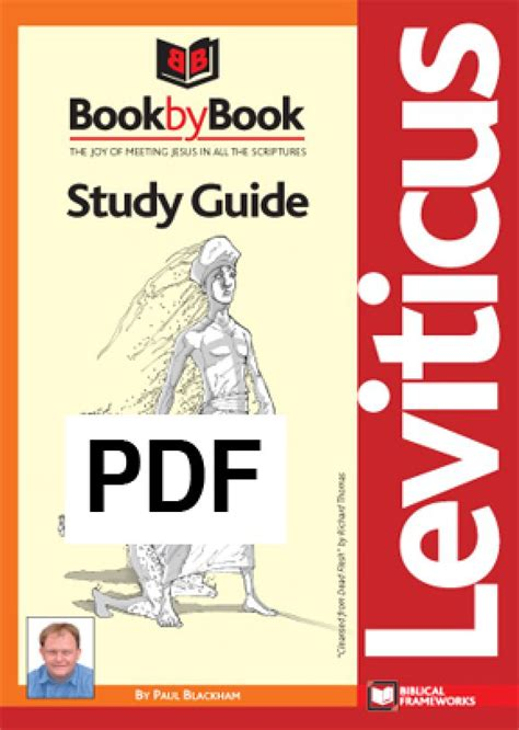 defiant study guide with dvd what happens when you re of it books book by book leviticus guide pdf pdf vision