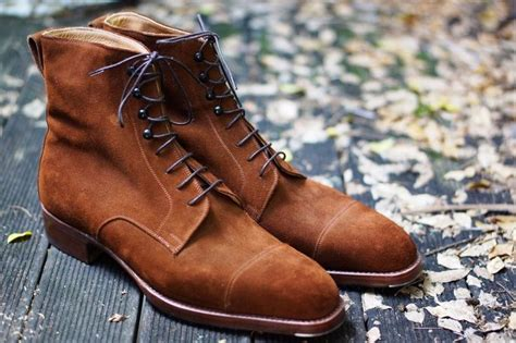 Sepatu Boston Allen 25 best ideas about s dress boots on