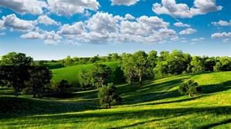 nice landscape nice landscape of green hills hd desktop wallpaper hd