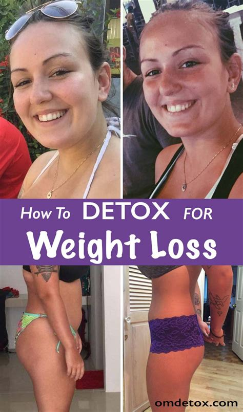 Detox Weight Gain by Easy Weight Loss Fasting For Weight Loss