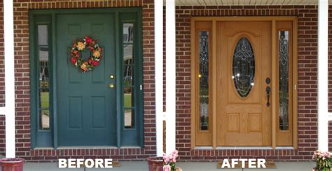 Replacement Front Doors Wood Replacement Front Doors Wood Wilke Window Door Replacement Projects Gallery Furniture