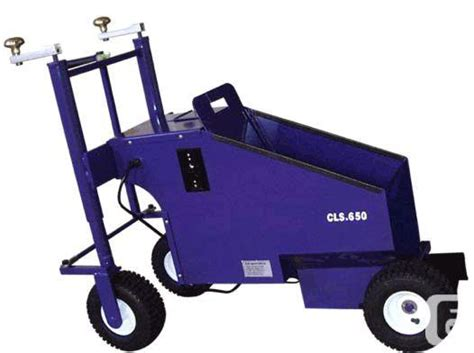 landscape curbing machine nanaimo for sale in nanaimo