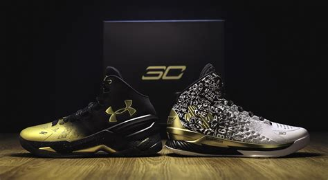 steph curry armour shoes armour curry mvp back 2 back pack sole collector