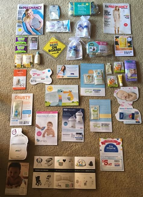 8 Gifts To Buy Other Peoples by Buy Buy Baby Registry Gift Bag Glow Community