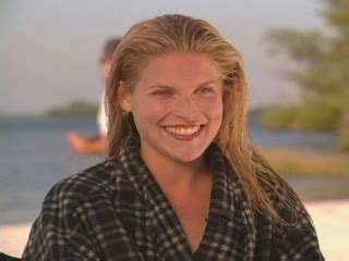 Ali An American Cast American Outlaws Ali Larter On The Cast 2001