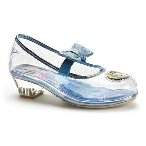 cinderella slippers toddler disney princess cinderella quot glass slipper quot shoes toddler